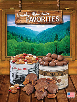 Smoky Mountain Favorites